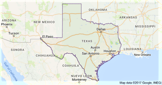 Texas and Southwest Region
